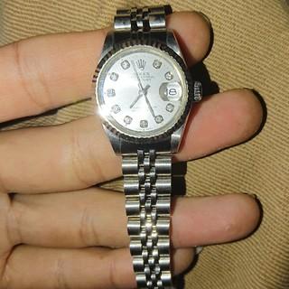 ロレックス(ROLEX)のロレックス  デイトナ  レディース(腕時計)