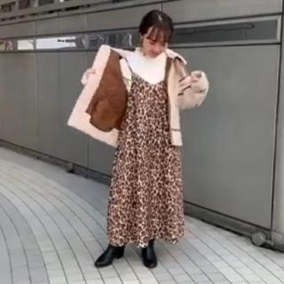 ロデオクラウンズ(RODEO CROWNS)のMサイズ RCS SHIBUYA109店 再リニューアル記念ワンピース投げ売り♪(その他)