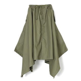 ハイク(HYKE)のHIKE スカート(ロングスカート)