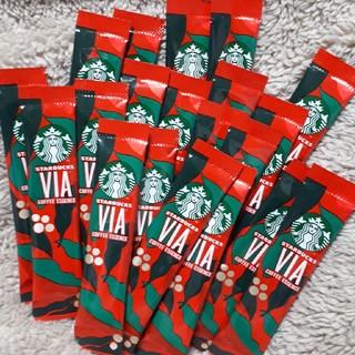 Starbucks Coffee - VIA30本セット