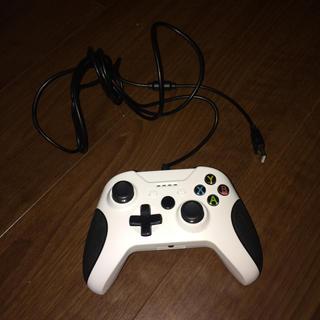 エックスボックス(Xbox)のxboxone コントローラー(家庭用ゲーム機本体)