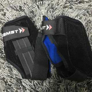 ザムスト(ZAMST)のザムスト 足首用 両足セット(トレーニング用品)