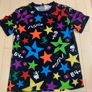 ハジ→ ティシャツ(Tシャツ(半袖/袖なし))