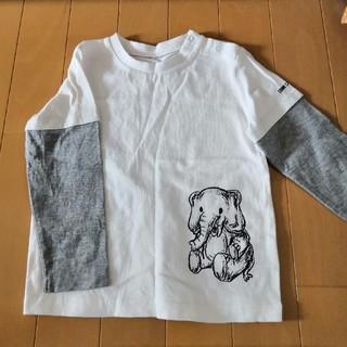 COMME CA ISM - コムサイズム Tシャツ 100cm