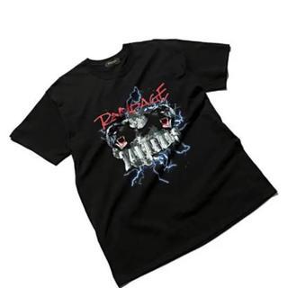 トゥエンティーフォーカラッツ(24karats)のTHE RAMGO ON THE RAMPAGE Tシャツ(ミュージシャン)