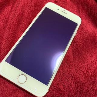 iPhone - 最終値下げ*ケース付きiPhone7 128GB