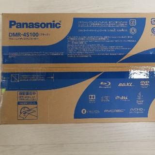 Panasonic - ブルーレイディスクレコーダー