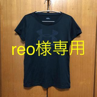 UNDER ARMOUR - UNDER ARMOUR レディーストレーニングシャツ サイズM *中古品*