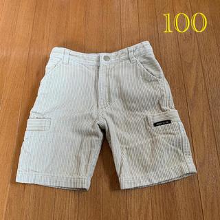 コムサイズム(COMME CA ISM)のNo.138 コムサイズム 冬用 パンツ 100(パンツ/スパッツ)