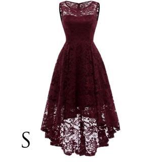 パーティードレス ドレス レディース 結婚式 ロング おしゃれ かわいい S(ロングドレス)
