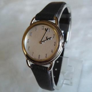 agnes b. - アニエスb腕時計 レディースクォーツ