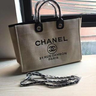 CHANEL - CHANELシャネル トート ノベルティ