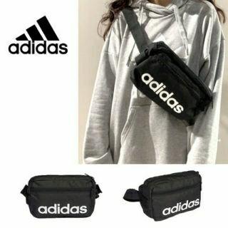 adidas - 大人気アディダスボディーバッグ男女兼用