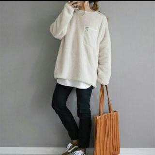 UNIQLO - UNIQLO Engineered Garments フリース
