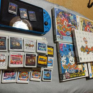 ニンテンドー3DS - 任天堂3DS   プレイステーションVita セット