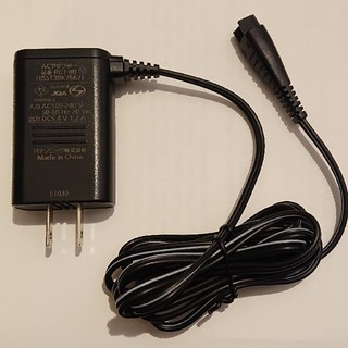 パナソニック(Panasonic)のACアダプタ(変圧器/アダプター)