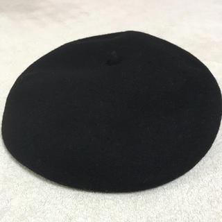 ネストローブ(nest Robe)のLin Francais D'antan. ランフランセダンタンベレー帽(ハンチング/ベレー帽)