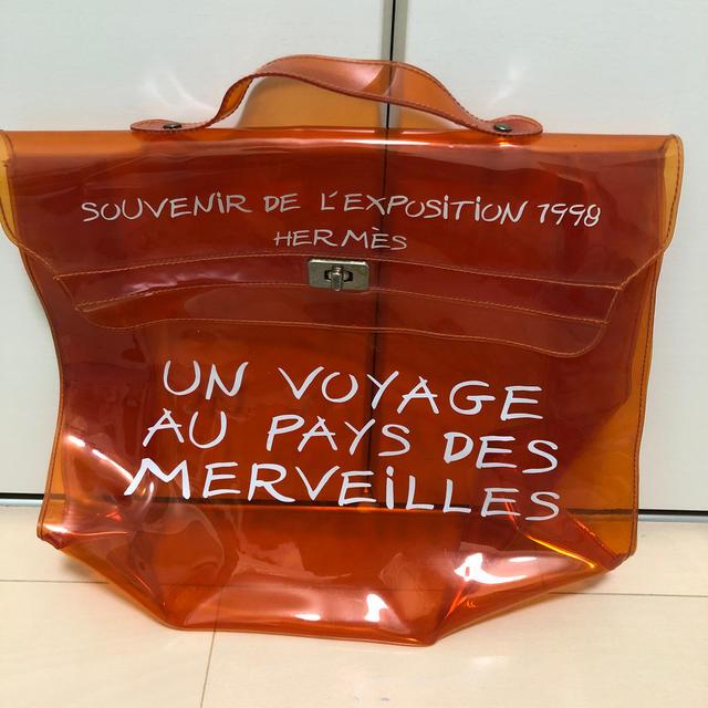 Hermes(エルメス)のエルメス バック レディースのバッグ(トートバッグ)の商品写真