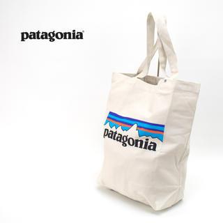 patagonia - 新品! patagonia マーケットトート