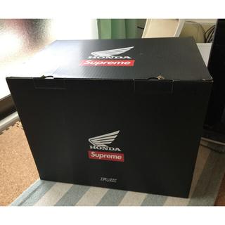 シュプリーム(Supreme)のSUPREME HONDA FOX ヘルメット XL(ヘルメット/シールド)