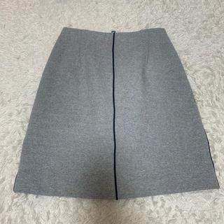ルシェルブルー(LE CIEL BLEU)の【新品未使用】ルシェルブルースカート(ひざ丈スカート)