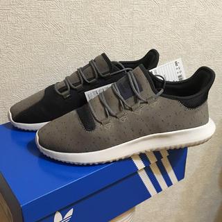 adidas - 【新品未使用】アディダス チュブラーシャドウ
