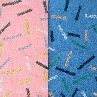 mina perhonen - ミナペルホネン light stick ピンク& ブルー ライトスティック
