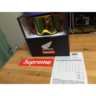 シュプリーム(Supreme)のSupreme Honda Fox Racing Goggles(その他)
