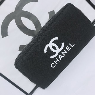 CHANEL - CHANEL ノベルティ 長財布