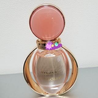 BVLGARI - 香水ブルガリBVLGARI ローズ ゴルデア