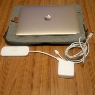 Apple - マックブック2017 12インチ macbook OS catalina 8GB
