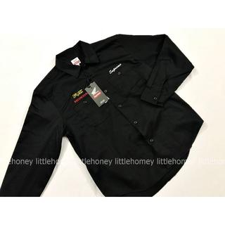 シュプリーム(Supreme)のシュプリーム HONDA ホンダ Fox Racing Work Shirt (シャツ)