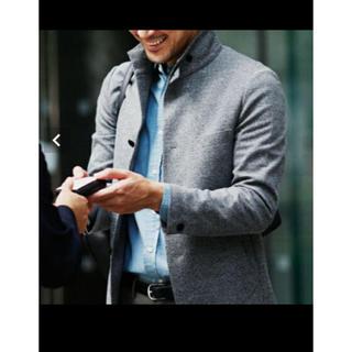 ユナイテッドアローズ(UNITED ARROWS)のミラノリブ3Bスタンドジャケット(テーラードジャケット)