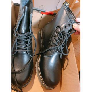 ブーツ 25cm(ブーツ)