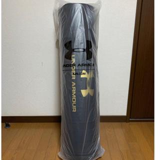 アンダーアーマー(UNDER ARMOUR)の新品未使用  アンダーアーマー  バットケース  10本用(バット)