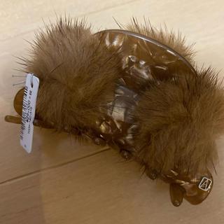 Alexandre de Paris - アレクサンドルドゥパリ新品ミンククリップ29000円