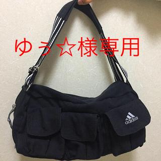 adidas - アディダス☆ショルダーバッグ