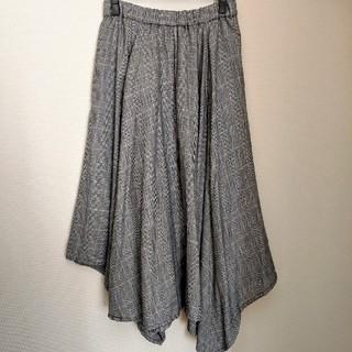 JEANASIS - ロングスカート