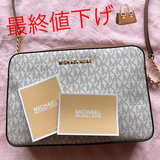 Michael Kors - MICHAEL KOSE ショルダーバッグ
