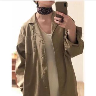 TODAYFUL - ドットスカーフ 新品