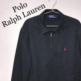ポロラルフローレン(POLO RALPH LAUREN)のポロ バイ ラルフローレン スイングトップ ブルゾン(ブルゾン)