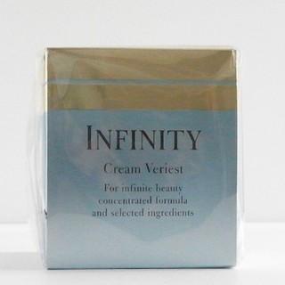 インフィニティ(Infinity)の新品 インフィニティ ベリエスト クリーム 50g 20,000円 (税抜)(フェイスクリーム)