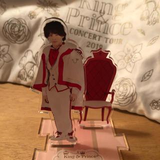 Johnny's - King&Prince SweetGarden アクリルスタンド