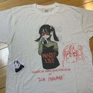DIESEL - Jun inagawa  tシャツ