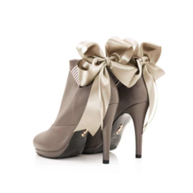 新品 マイラクラシック 「メリーウェーデン(ショートブーツ) レディースの靴/シューズ(ブーティ)の商品写真