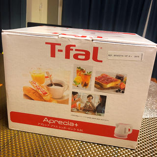 T-fal - T-fal アプレシア プラス シュガーピンク 0.8L