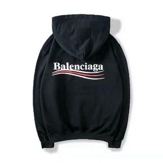 Balenciaga - 1枚5500円送料込み パーカー 男女兼用