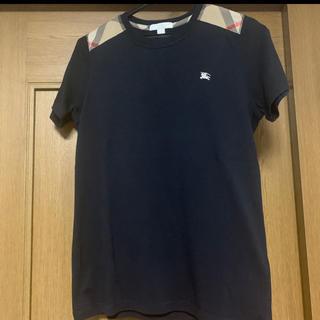 BURBERRY - バーバリーロンドン チルドレン 14Y 164 半袖Tシャツ ボーイズ
