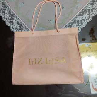 LIZ LISA - LIZ LISA リズリサ ショップ袋 ショッパー