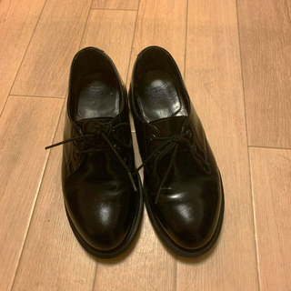 ドクターマーチン(Dr.Martens)のDr.MARTENS KENSINGTON ブルック2ホール(ローファー/革靴)